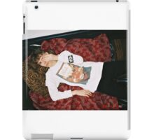 James iPad Case/Skin