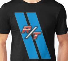 R/T Blue Unisex T-Shirt