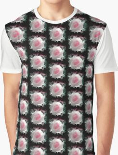 Transparence d'une Rose  Graphic T-Shirt