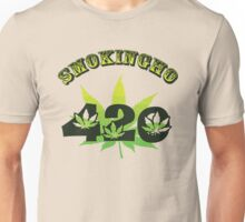 Smokingho  New Roller Player - weed t shirts Unisex T-Shirt
