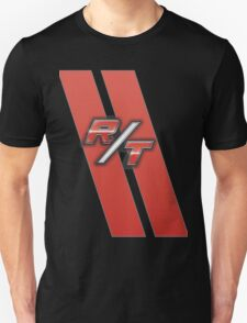 R/T Red T-Shirt
