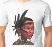 African Tuareg Unisex T-Shirt