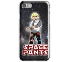 Space Pants iPhone Case/Skin