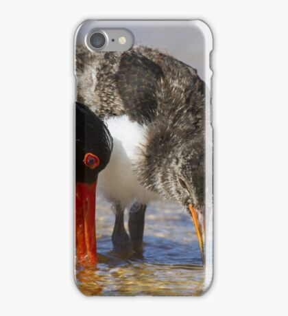 Protected By Mum iPhone Case/Skin