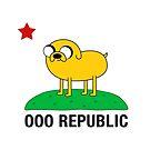 Ooo Republic by Aguvagu