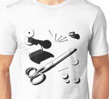 Needlework Unisex T-Shirt
