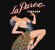 La Paree Stories Womens Fitted T-Shirt