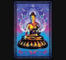 ohm buddha Unisex T-Shirt