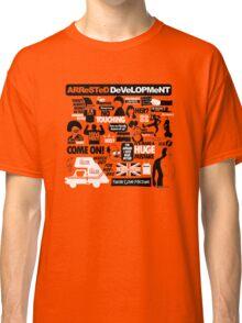 Arrested Development Classic T-Shirt