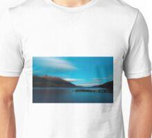 Loch Lomond Blue Unisex T-Shirt