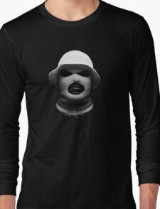 schoolboy q oxymoron Long Sleeve T-Shirt