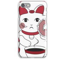 Teriyaki Donut iPhone Case/Skin