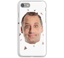 Joe Gatto Impractical Jokers LowPoly art iPhone Case/Skin