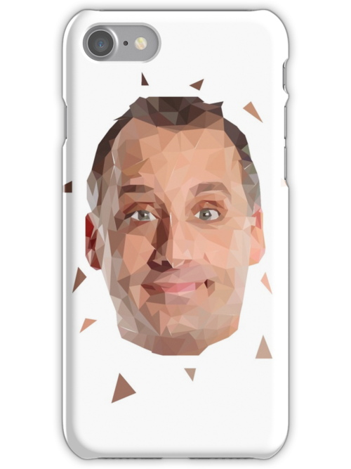 Joe gatto impractical jokers lowpoly art quot iphone cases amp skins by