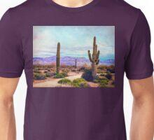 Desert Tranquility Unisex T-Shirt