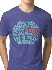 Lost Souls Tri-blend T-Shirt