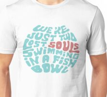 Lost Souls Unisex T-Shirt