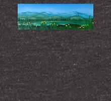 Mountain View Adirondacks Unisex T-Shirt