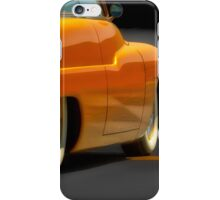 1950 Mercury Custom iPhone Case/Skin