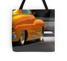 1950 Mercury Custom Tote Bag
