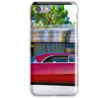1951 Ford Custom Victoria iPhone Case/Skin