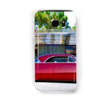 1951 Ford Custom Victoria Samsung Galaxy Case/Skin