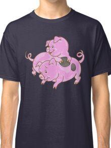 Lovely Pig Classic T-Shirt
