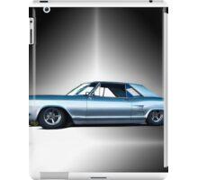 1963 Buick Custom Riviera iPad Case/Skin