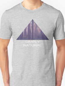 Simply Natural Forest T-Shirt