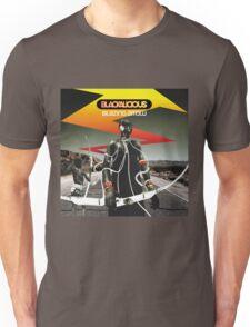 Blackalicious - Blazing Arrow Unisex T-Shirt