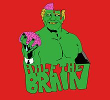 half the brain Unisex T-Shirt