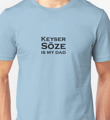 Keyser Unisex T-Shirt