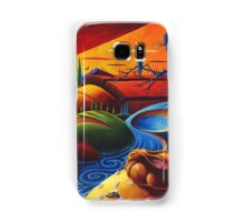 Evening Disquiet Samsung Galaxy Case/Skin