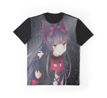 Rory Mercury Graphic T-Shirt