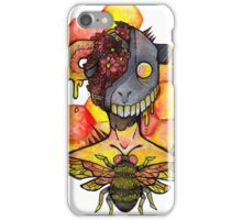 honey bee.  iPhone Case/Skin