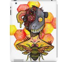 honey bee.  iPad Case/Skin
