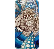 Whistle as the wind blows.... iPhone Case/Skin