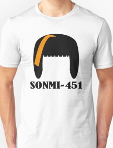 Sonmi-451 Cloud Atlas T-Shirt T-Shirt