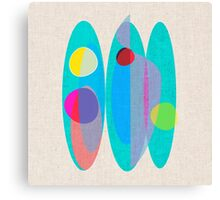 SURF 2  Canvas Print