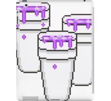LORD LEAN SEASON 1 iPad Case/Skin