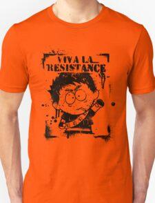 La Resistance South Park Movie Quote T-Shirt