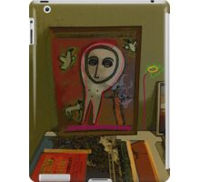 Ode to Donna Malone and Feng Shui iPad Case/Skin