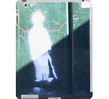 Charlie Chaplin Graffiti iPad Case/Skin