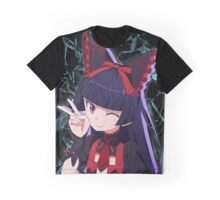 Rory Mercury Kawaii Graphic T-Shirt