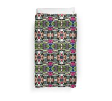 Abstract Auto Artwork Two Duvet Cover
