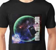 Doctor Who Slogan 3 Unisex T-Shirt