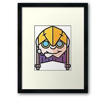 Tinker Dota Framed Print