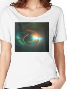 Submersible Women's Relaxed Fit T-Shirt