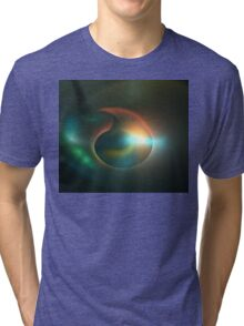 Submersible Tri-blend T-Shirt
