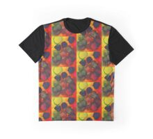 Just Colors Graphic T-Shirt